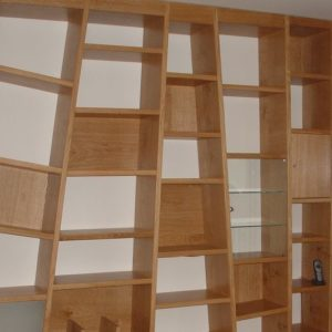 Bibliothèque contemporaine