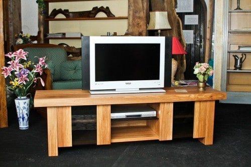 L'Atelier du Cornillon : Meuble télé
