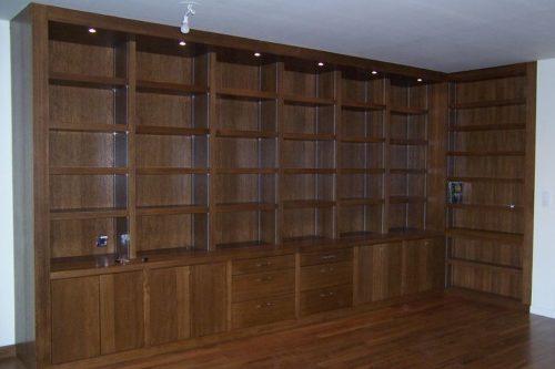 : Bibliothèque