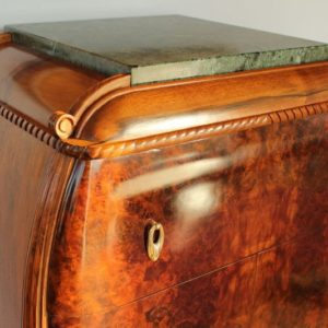 Commode marbre