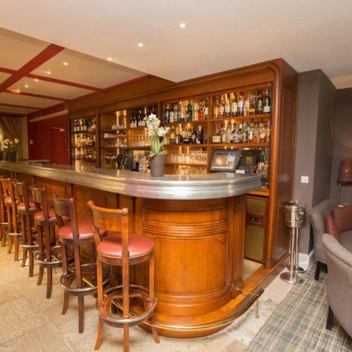 Ateliers JOVIS : Le Café Laurent