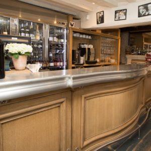 restaurant «Chez Bruno»
