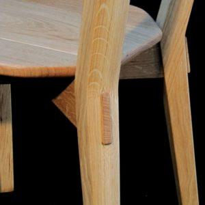 détail chaise