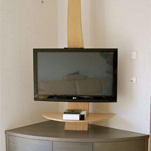 Angle tv/télé