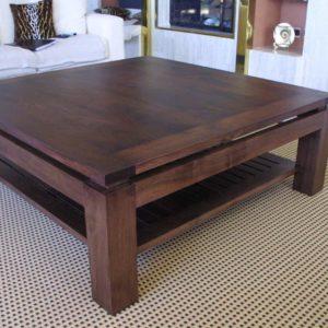 Table SARR