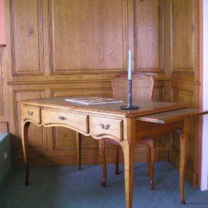 Bureau merisier