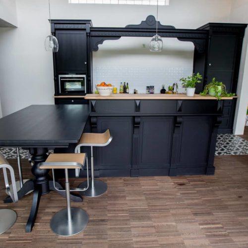 Ateliers JOVIS : Cuisine Vintage